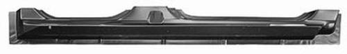 RH / 1991-01 EXPLORER & MOUNTAINEER OE STYLE 4 DOOR ROCKER PANEL