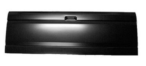 1987-98 FORD PICKUP TAILGATE ASSEMBLY-STYLESIDE