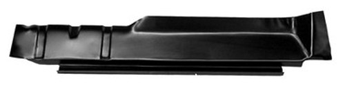 LH  / 1980-98 FORD PICKUP & BRONCO OUTER FLOOR SECTION