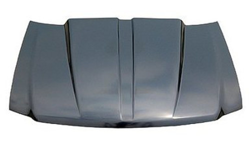 1997-2003 FORD PICKUP F150 & 1997-2002 EXPEDITION STRAIGHT DUAL COWL