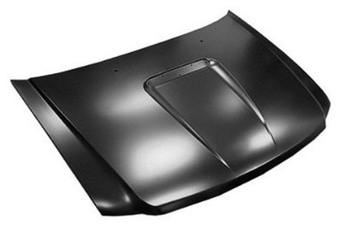 1997-2003 FORD PICKUP F150 & 1997-2002 EXPEDITION RAM AIR COWL HOOD