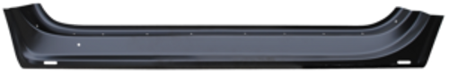 RH / 1997-2003 FORD PICKUP F150 FRONT DOOR INNER BOTTOM (except 4 door crew cab)
