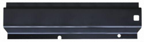 LH / 2000-2010 FORD EXCURSION REAR DOOR ROCKER PANEL