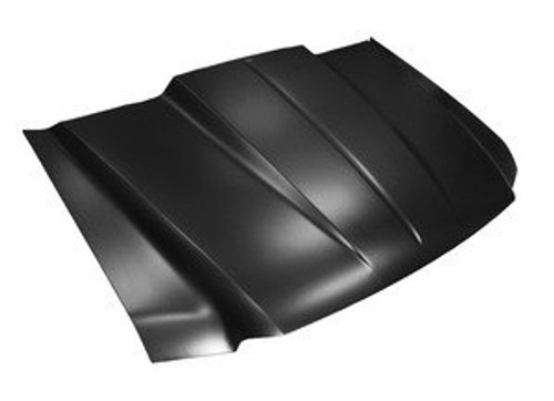 1999-2007 FORD SUPERDUTY & EXCURSION STEEL COWL HOOD