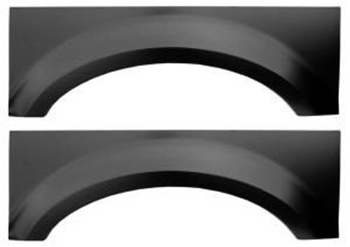 1999-10 FORD SUPERDUTY UPPER WHEELARCH SECTION (sold as a pair)