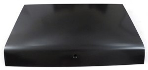 1970-72 GTO / LEMANS / TEMPEST COMPLETE TRUNK LID (G-853OE)