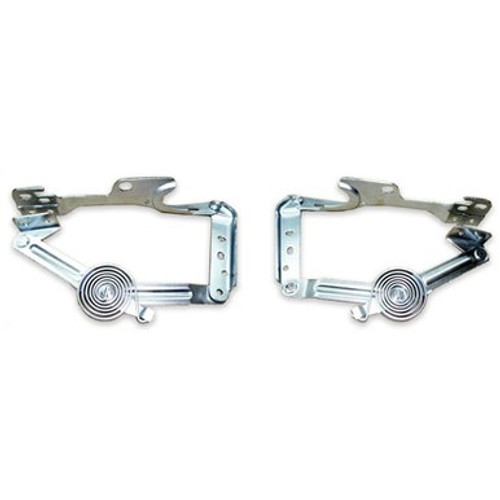 1978-1988 G-BODY HOOD HINGE SET (see fitment)