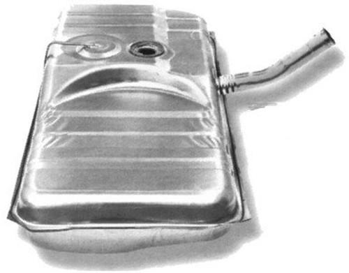 1975-79 NOVA GAS TANK WITH NECK