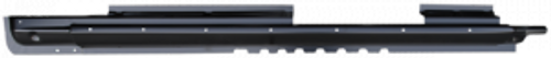 LH / 2005-07 JEEP LIBERTY FACTORY STYLE OUTER ROCKER PANEL