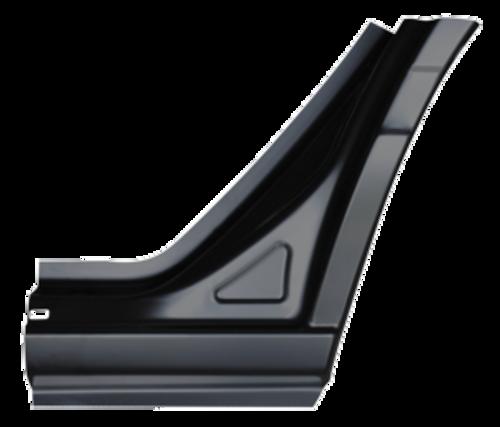 LH / 1999-2004 GRAND CHEROKEE ROCKER PANEL DOGLEG (4 door models)