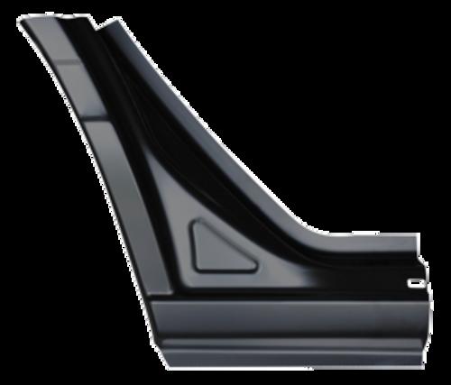 RH / 1999-2004 GRAND CHEROKEE ROCKER PANEL DOGLEG (4 door models)