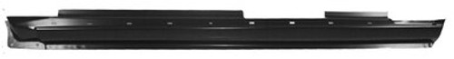 LH / 1999-04 GRAND CHEROKEE OE STYLE OUTER ROCKER PANEL (4 door models)