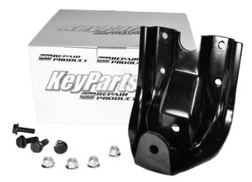 1988-98 CHEVY & GMC PICKUP REAR LEAF SPRING HANGER KIT-2WD