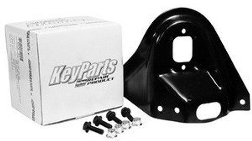 RH / 1988-98 CHEVY & GMC PICKUP UPPER REAR SHOCK MOUNT-4WD