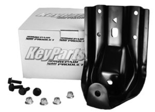 1988-98 CHEVY & GMC TRUCK REAR LEAF SPRING HANGER KIT-4WD