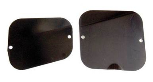 1962-65 DODGE & PLYMOUTH B-BODY INNER FENDER COVERS (sold as a pair)