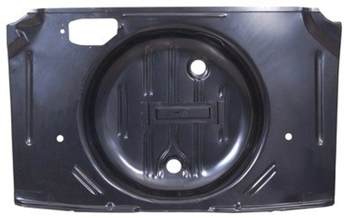 1967-1976 DODGE & PLYMOUTH A-BODY COMPLETE TRUNK FLOOR (best quality)