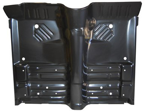 1971-74 B-BODY & E BODY ONE PIECE FRONT FLOOR PAN