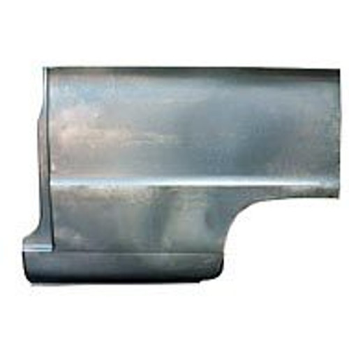 LH / 1960-63 FALCON / RANCHERO & COMET STATION WAGON-REAR QUARTER LOWER FRONT SECTION