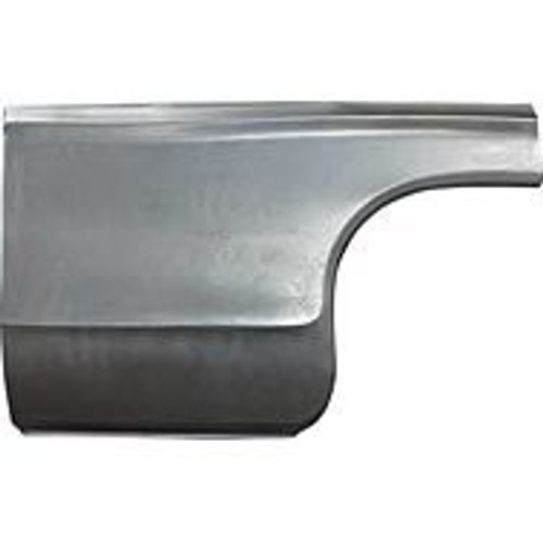 LH / 1968 FORD GALAXIE REAR QUARTER-LOWER FRONT SECTION