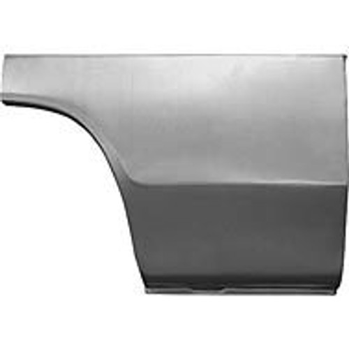 RH / 1969-70 FORD GALAXIE REAR QUARTER-FRONT SECTION
