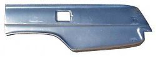 LH / 1962 IMPALA & FULLSIZE CHEVY REAR QUARTER-REAR SECTION