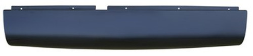 1994-2004 S10 & SANOMA PICKUP REAR ROLL PAN (without licenese plate box)