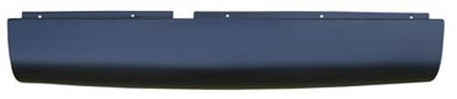 2004-2012 COLORADO & CANYON REAR ROLL PAN (without license plate box)