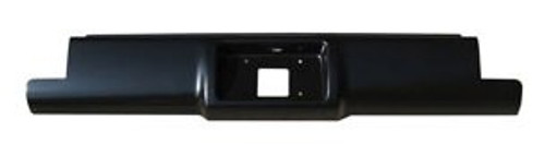 1988-98 CHEVY & GMC PICKUP STEPSIDE REAR ROLL PAN (with license plate box)