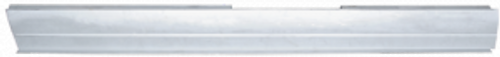 LH / 2001-2005 STRATUS & SEBRING OUTER SLIP ON ROCKER SKIN (4 door models)