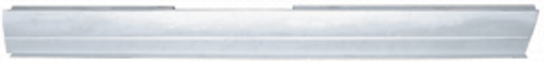 RH / 2001-2005 STRATUS & SEBRING OUTER SLIP ON ROCKER SKIN (4 door models)