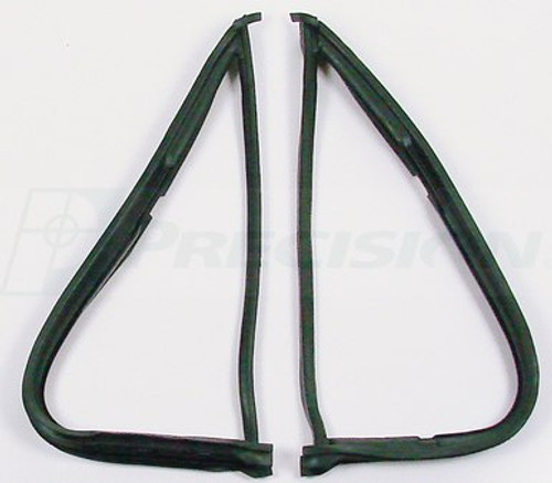 1973-79 FORD TRUCK VENT WINDOW SEAL KIT (sold as a pair)
