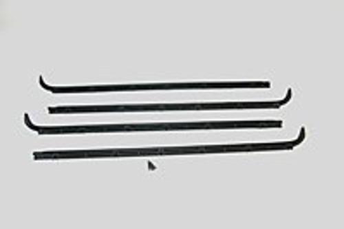 1983-92 RANGER & BRONCO II  WINDOW WIPE KIT (without vent window)