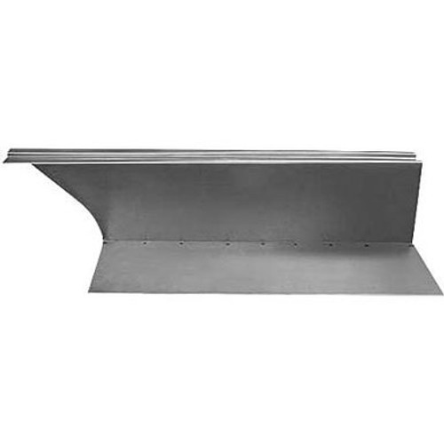 LH / 1967-72 FORD PICKUP INNER BED PANEL-FRONT SECTION