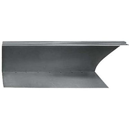 RH / 1967-72 FORD PICKUP INNER BED PANEL-FRONT SECTION