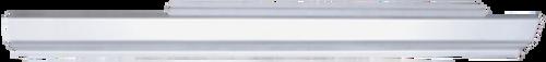 1979-1993 ROCKER PANEL / RH