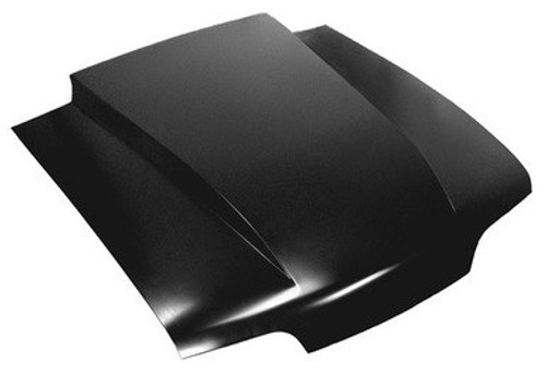 1987-1993  MUSTANG COWL INDUCTION HOOD
