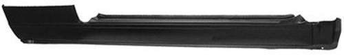 1984-1990 ROCKER PANEL 2 DOOR / RH