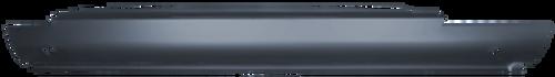 1978-1984 ROCKER PANEL / RH    107SL