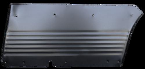 1973-1980 MERCEDES 107 SLC  FRONT LOWER REAR QUARTER REPAIR