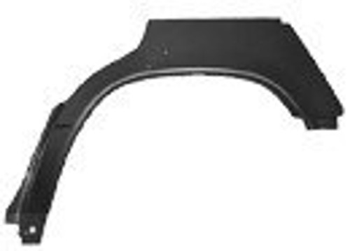 1984-1995 UPPER WHEEL ARCH / LH/ 4 DOOR    F     FITS  W124 CHASSIS