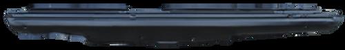 1981-1991 ROCKER ( W/SEL )   FITS   S-CLASS   W126 CHASSIS