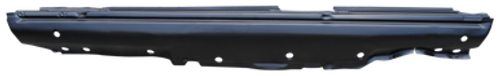 1981-1991  ROCKER  ( W/O SEL ) LH    FITS  S-CLASS  W126 CHASSIS