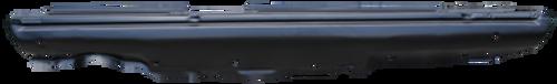 1981-1991 ROCKER  ( W/O SEL ) / RH   S-CLASS/  W126 CHASSIS
