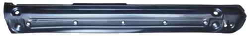 1984-1993 LOWER SILL / RH  FITS  W201 CHASSIS
