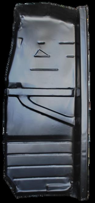 68-75  HALF FLOOR SECTION  / RH   W114/115