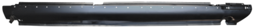 68-75 ROCKER PANEL / RH / W114/115 CHASSIS