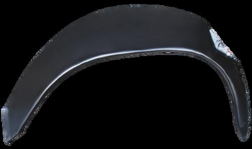 68-75  INNER REAR WHEEL ARCH / RH / W114/ CHASSIS