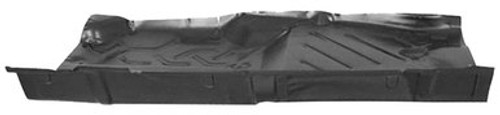 76-85 FULL FLOOR PAN / RH / W123 CHASSIS    MERCEDES 200-300