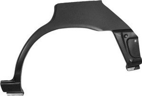 93-97 COROLLA REAR WHEEL ARCH / LH / SEDAN